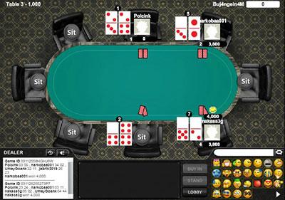 gambar permainan AduQ