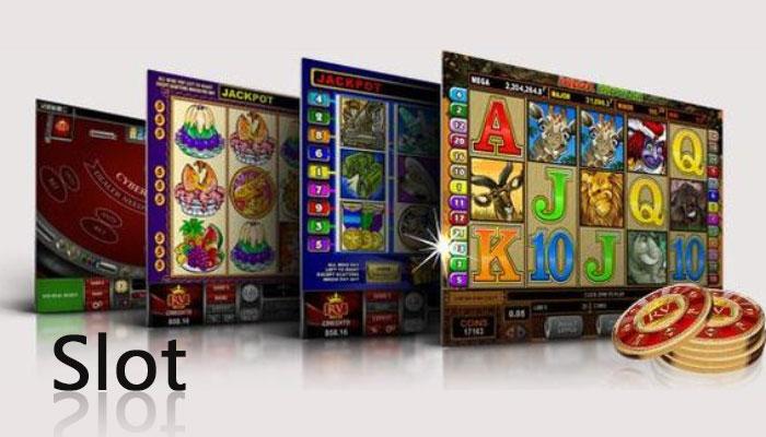 5 Tips Main Aman Slot Online Ala Cupetong